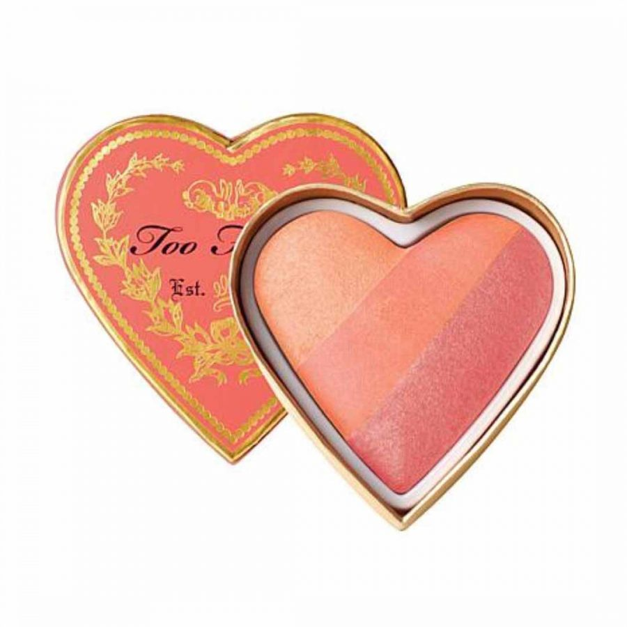 Blush Two Faced Sweethearts Perfect Flush